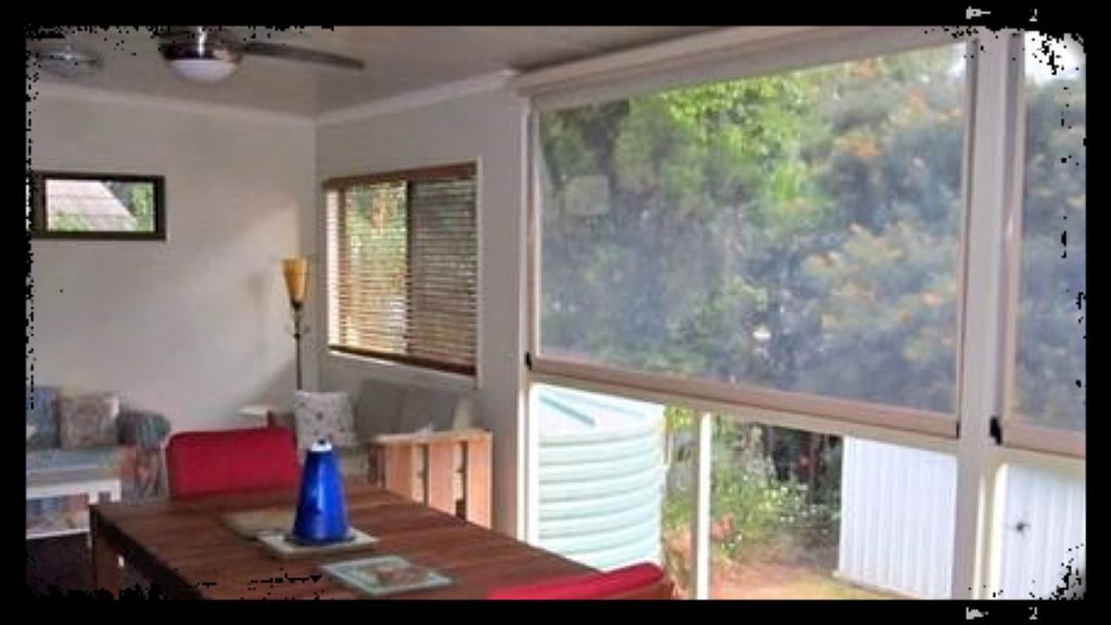 Screened Patio Extensions