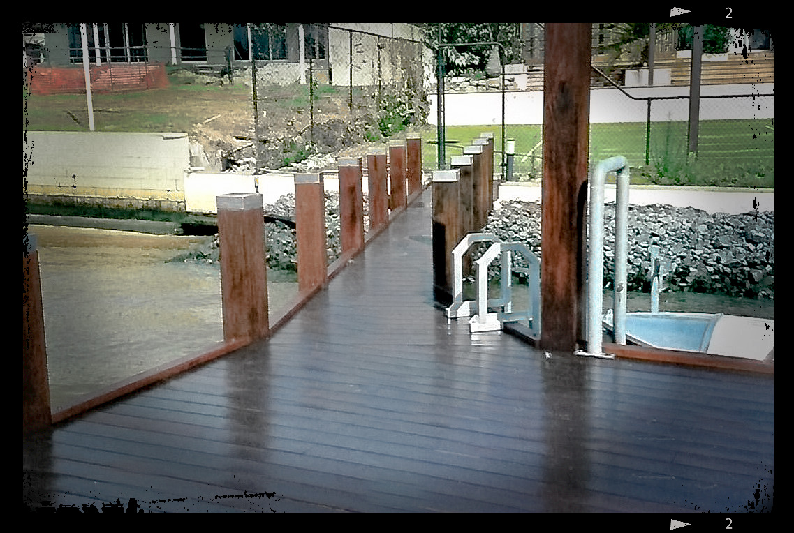 Decks Carpentry